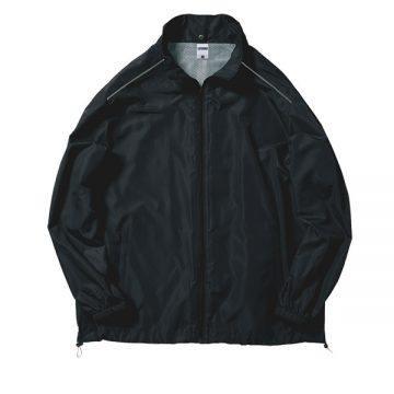 ハイブリットジャケット16.ブラック