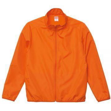 マイクロリップストップイベントブルゾン(一重)064.オレンジ