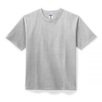 10.2オンススーパーヘビーウェイトTシャツ2.杢グレー