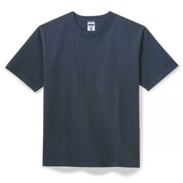 10.2オンススーパーヘビーウェイトTシャツ8.ネイビー