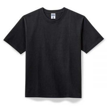 10.2オンススーパーヘビーウェイトTシャツ16.ブラック