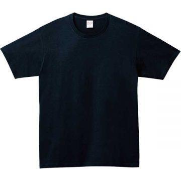 ベーシックTシャツ031.ネイビー