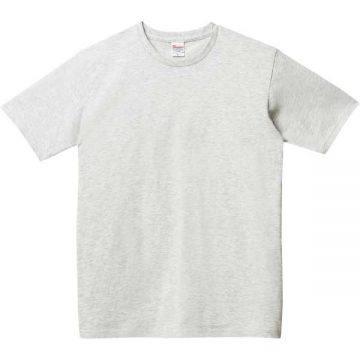 ベーシックTシャツ039.オートミール