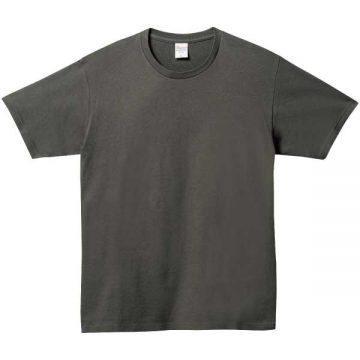 ベーシックTシャツ129.チャコール