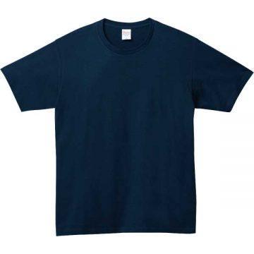 ベーシックTシャツ167.メトロブルー