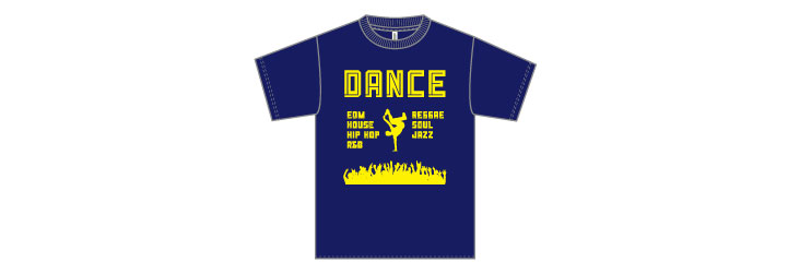 ダンス部デザイン1