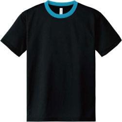 部活Tシャツ卓球部ドライTシャツ300