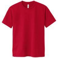 部活Tシャツバレーボールに人気ドライTシャツ300