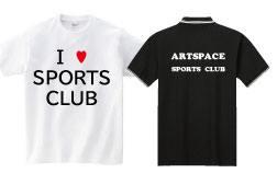 フィットネスクラブやスポーツジムのユニフォーム