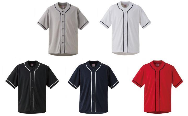 クラスTシャツ人気野球Tシャツ