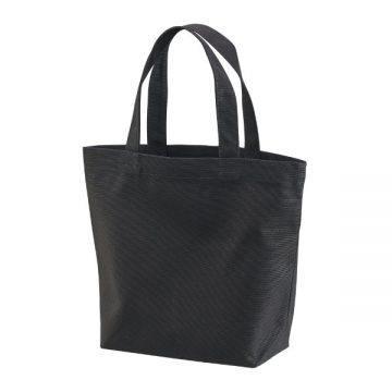 レギュラーキャンバストートバッグ(Sサイズ)002.ブラック