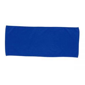 カラーフェイスタオル032.ロイヤルブルー