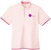 介護ユニフォームポロシャツドライレイヤード00339