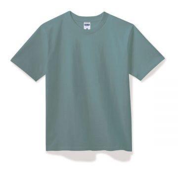 10.2オンススーパーヘビーウェイトTシャツ514.スモーキーグリーン