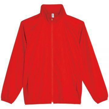 ライトジャケット010.レッド