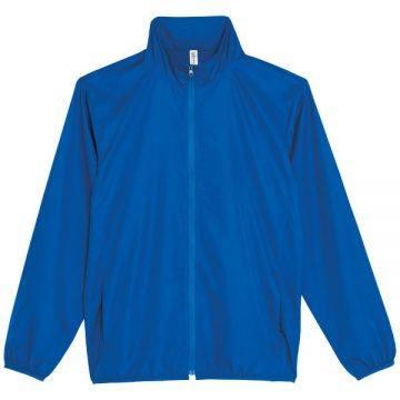 ライトジャケット030.ブルー