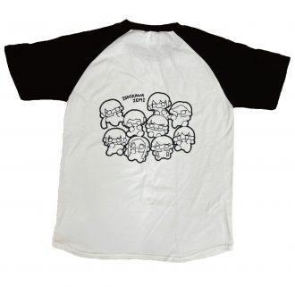 クラスTシャツを製作しました